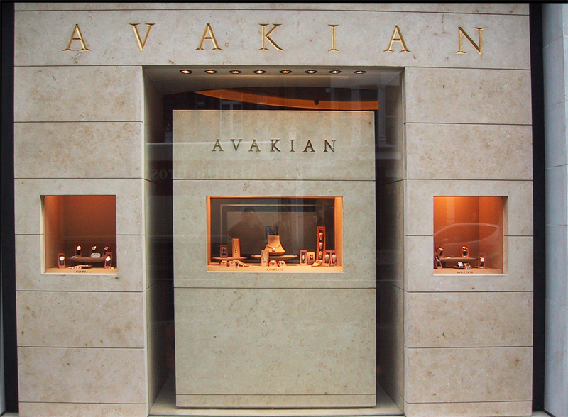 Avakian Jewelry